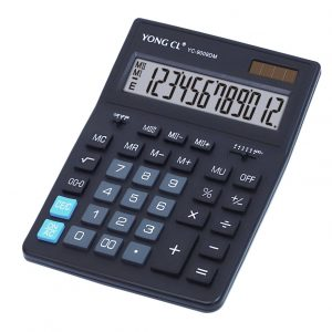 business two memory function calculator-1